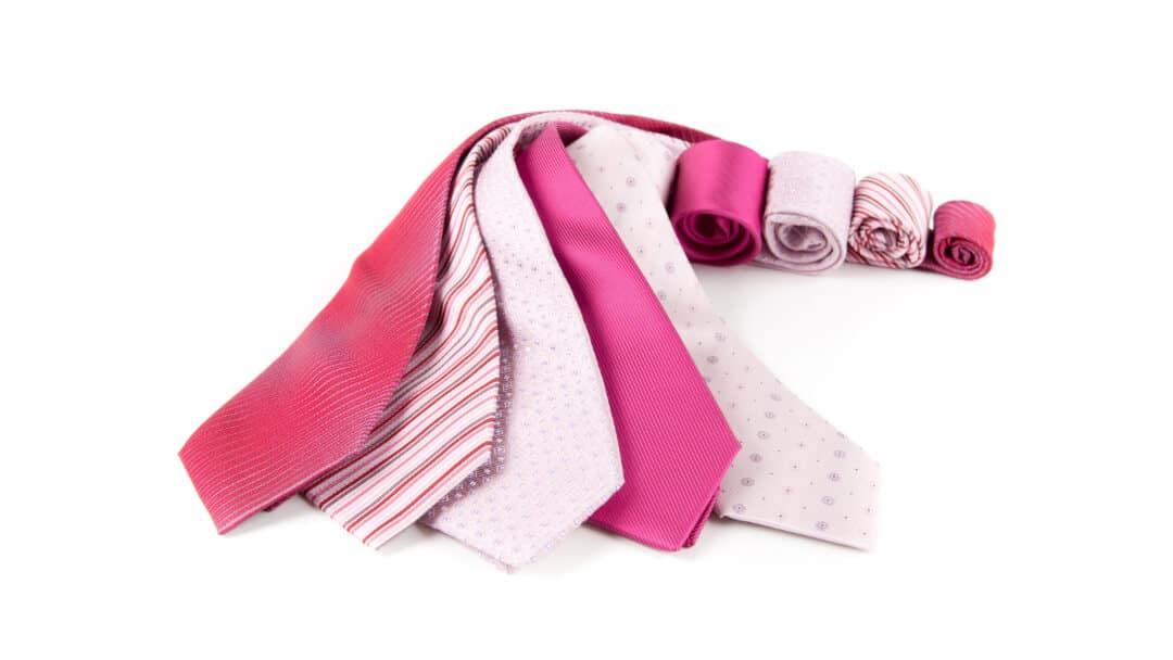 krawatten aus seide stilvoller und kreativer farbtupfer. Black Bedroom Furniture Sets. Home Design Ideas