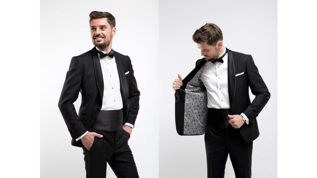 Hochzeitsanzug hochzeitsbekleidung nach mass f r den for Hochzeitsanzug fliege