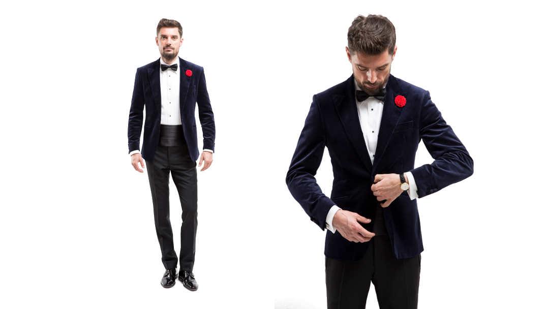 Hochzeitsanzug Hochzeitsbekleidung Nach Mass Fur Den Brautigam