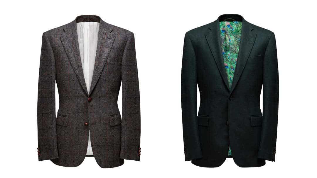 Komplettes Herbst Winter Outfit Fur Herren Zum Vorteilspreis